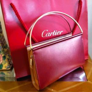 Cartier Trinity- Mini Tote  Bag